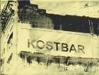 Petra Polli<br><p class='title'>Kostbar</p>, 2015<br>Siebdruck und Acryl auf Leinwand<br> 30 x 40  cm