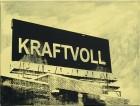 Petra Polli<br><p class='title'>Kraftvoll</p>, 2015<br>Siebdruck und Acryl auf Leinwand<br> 30 x 40  cm